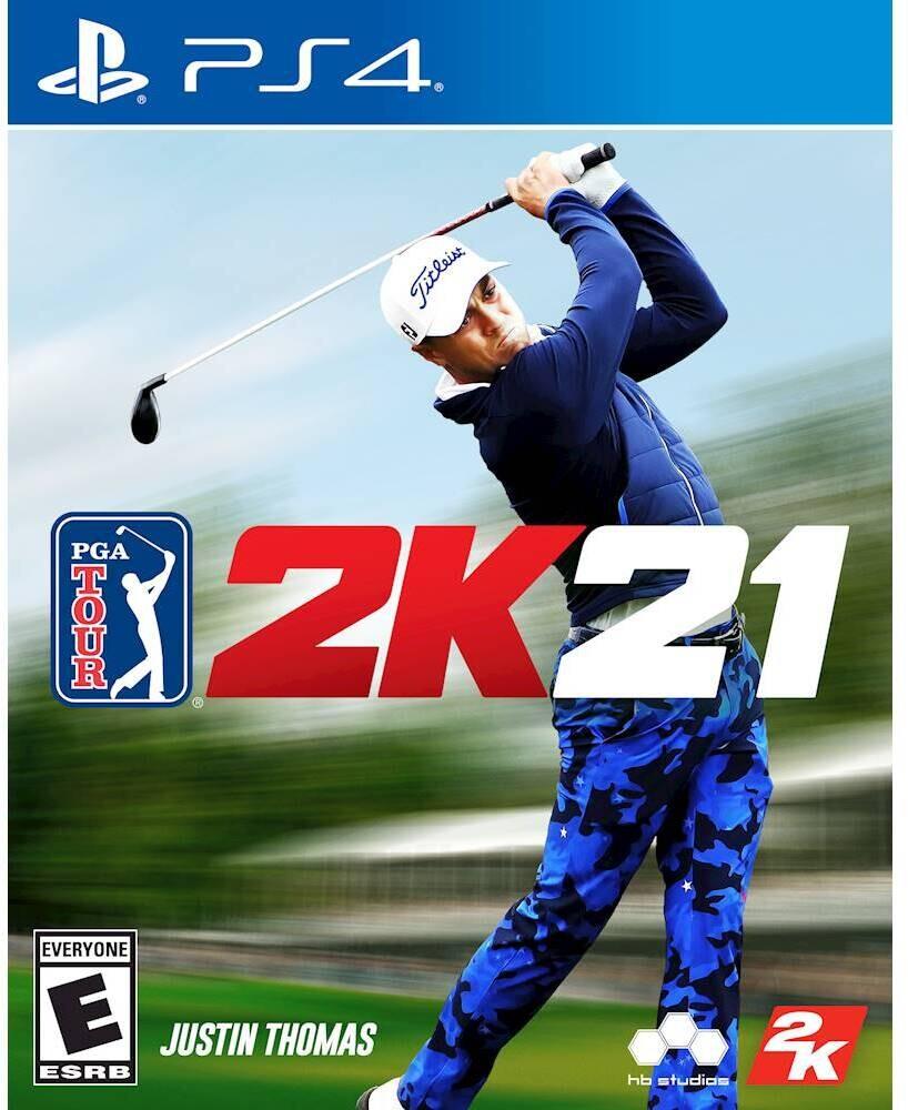 Ps4 PGA Tour 2K21 - Pga Tour 2k21
