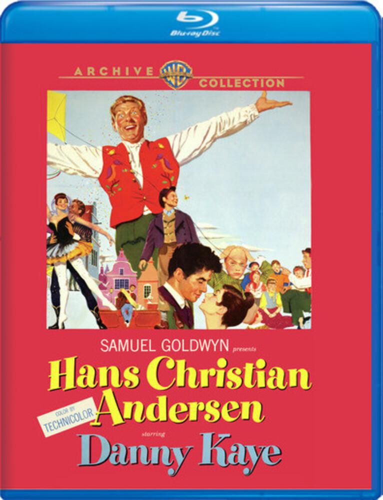 - Hans Christian Anderson (1952) / (Mod Amar Sub)