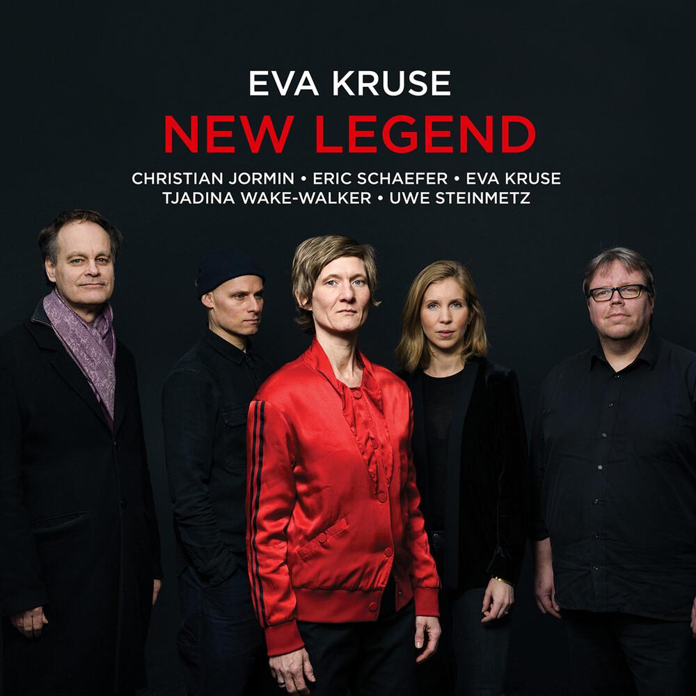 Eva Kruse - New Legend