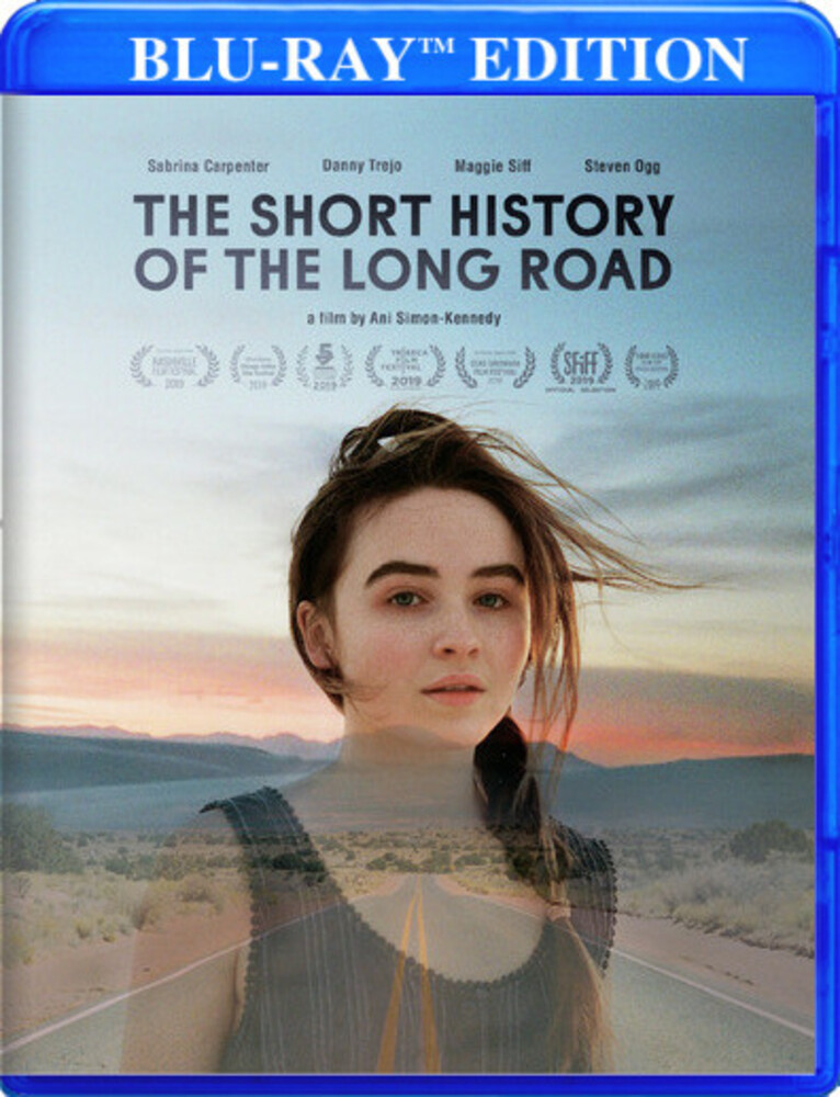 Short History of the Long Road - Short History Of The Long Road / (Mod Ac3 Dts)