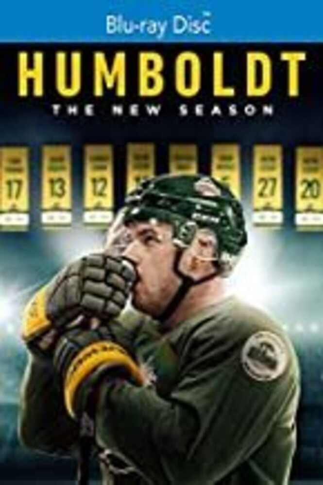 - Humboldt: The New Season