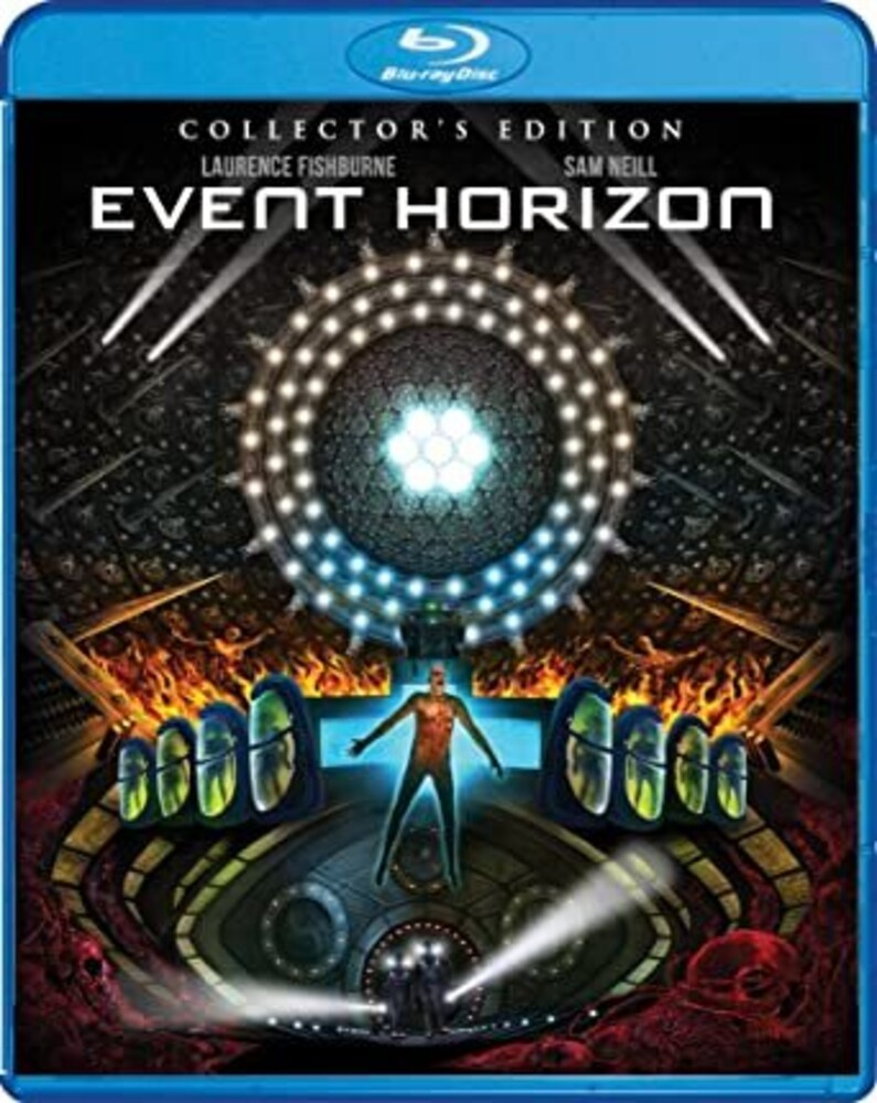 - Event Horizon (Collector's Edition)