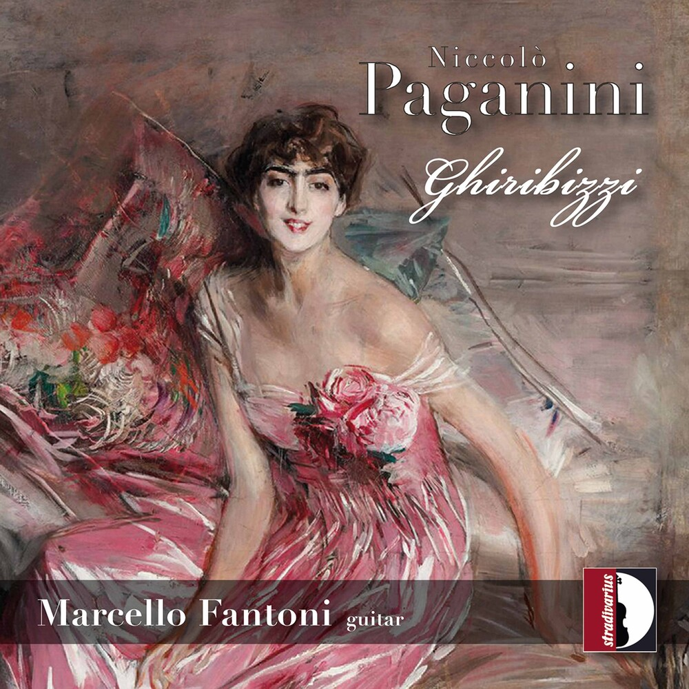 Marcello Fantoni - Ghiribizzi