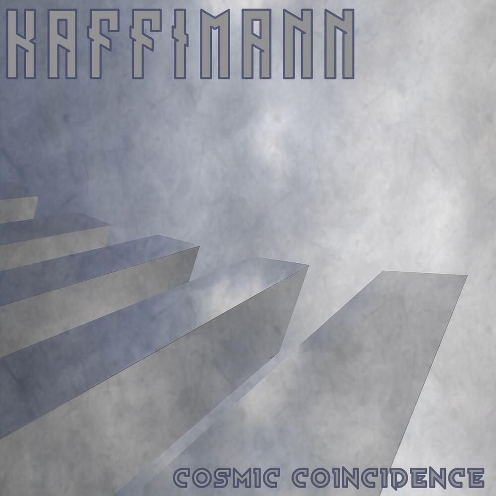 KaffiMann - Cosmic Coincidence