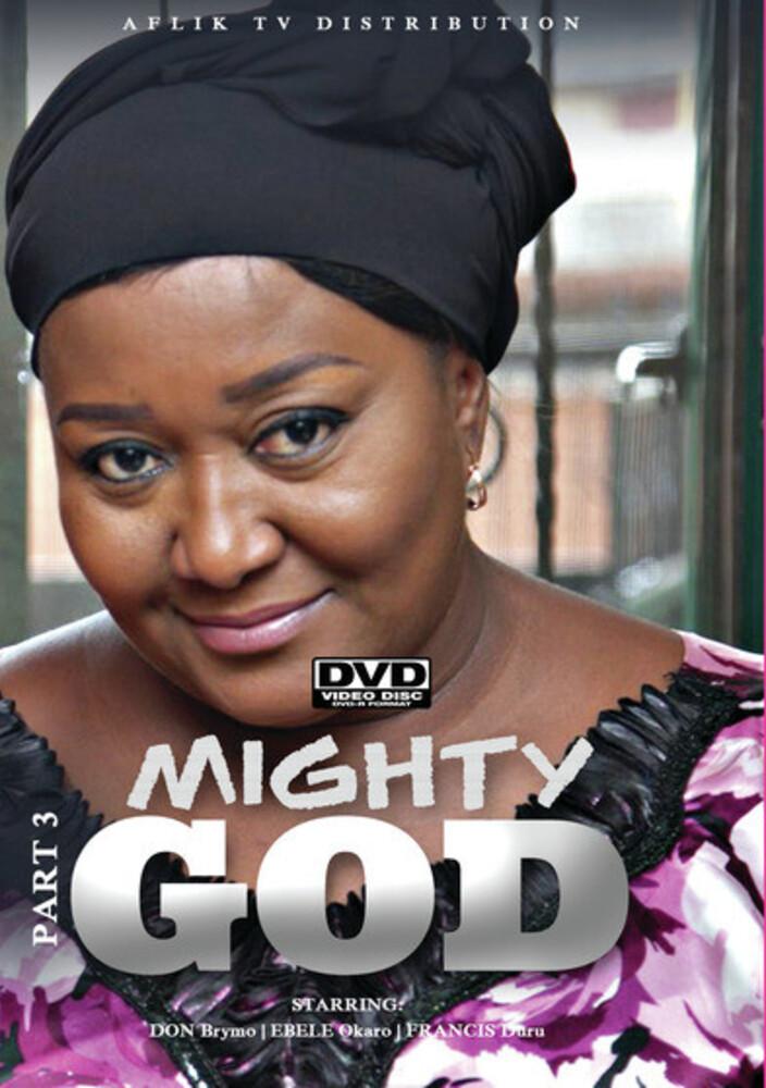 - Mighty God 3 / (Mod)
