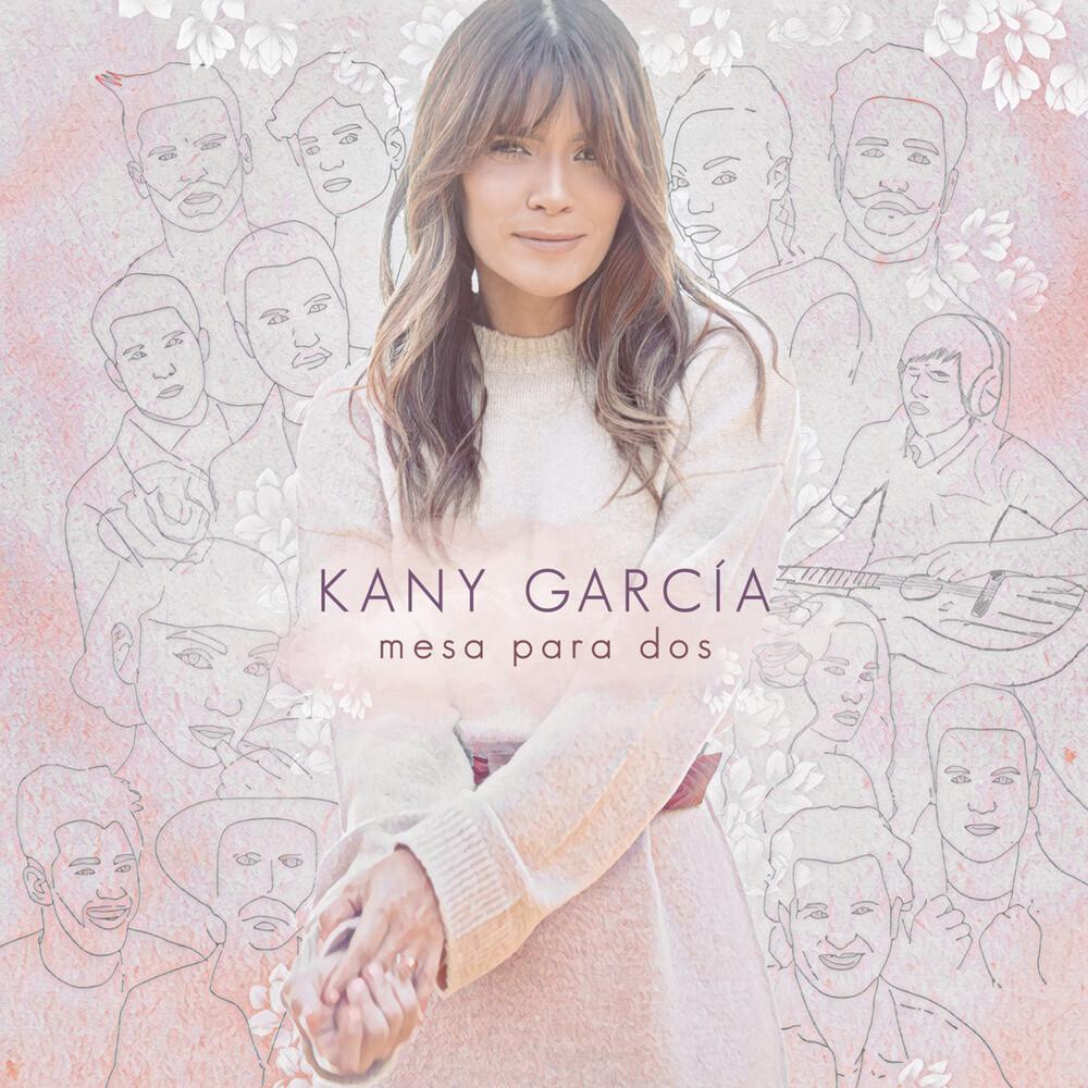 Kany Garcia - Mesa Para Dos