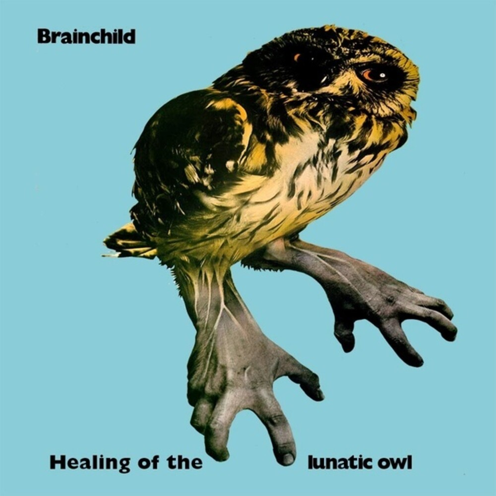BRAINCHILD - Healing Of The Lunatic Owl (W/Cd) (2pk)