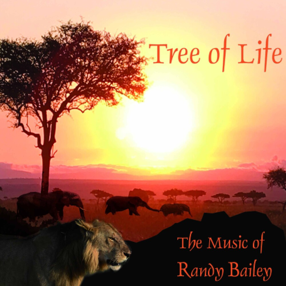 Bailey - Tree Of Life