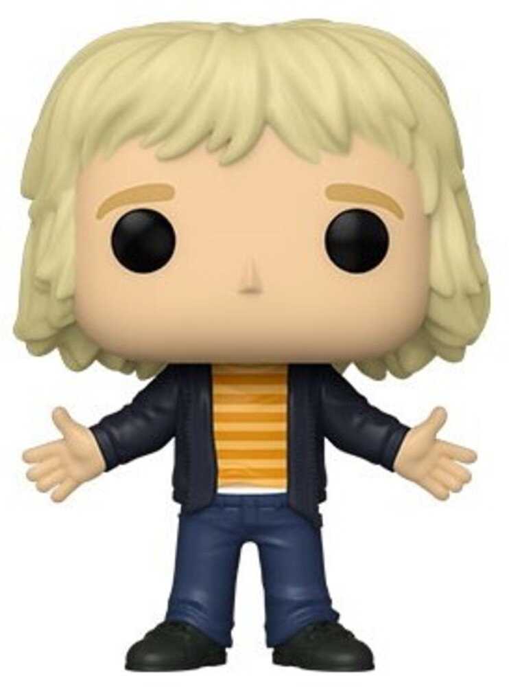 - FUNKO POP! MOVIES: Dumb & Dumber- Casual Harry