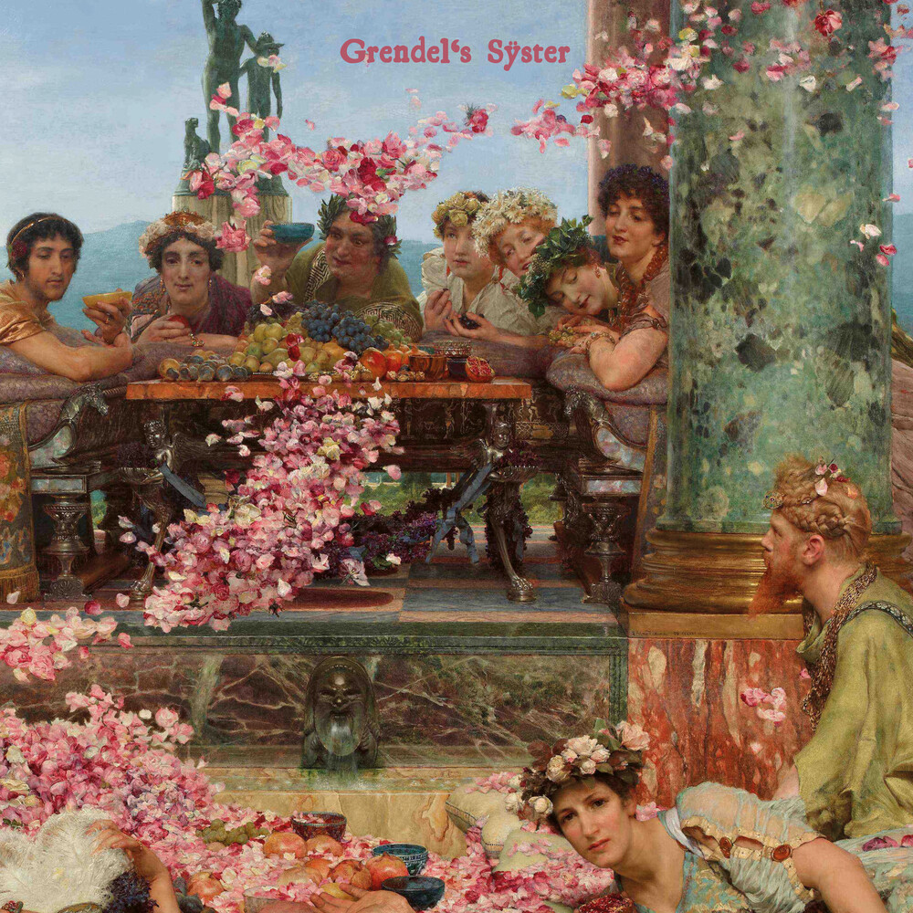 Grendels Syster - Myrtle Wreath / Myrtenkranz