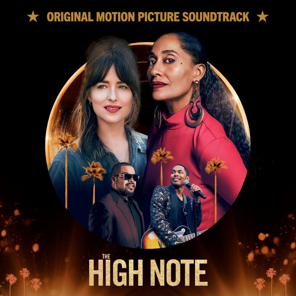 High Note / OST - High Note / O.S.T.