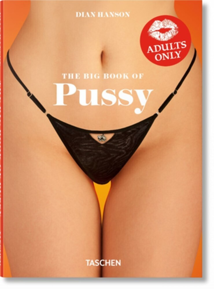 - The Big Book of Pussy