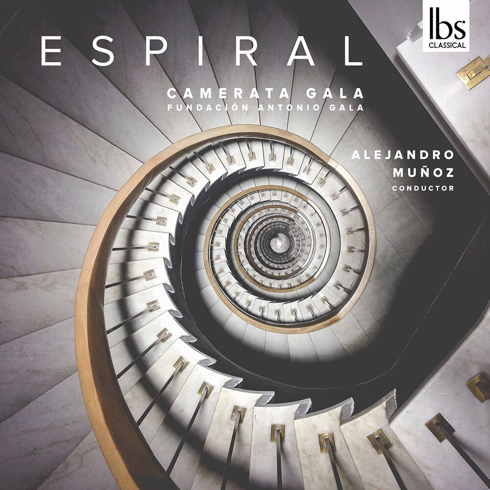 Espiral / Various - Espiral