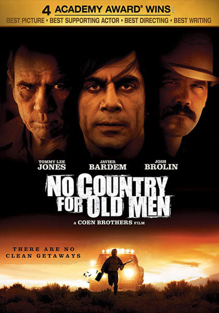 No Country For Old Men - No Country For Old Men / (Amar Sub Ws)