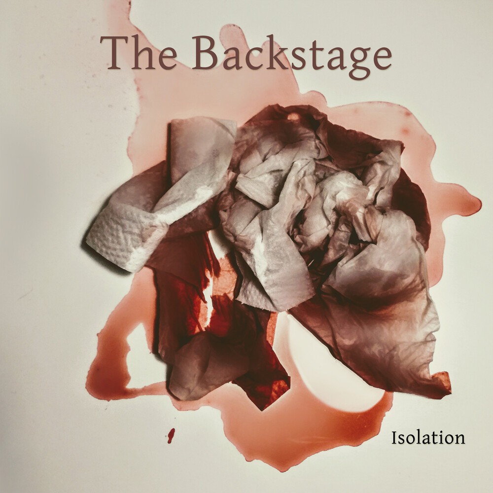 Backstage - Isolation