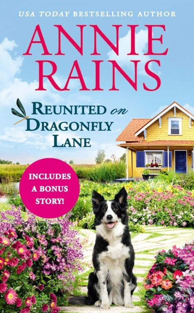 - Reunited on Dragonfly Lane: A Sweetwater Springs Novel