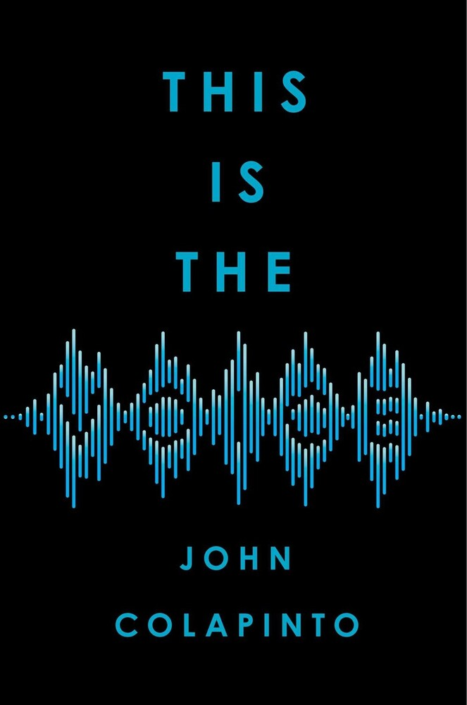 Colapinto, John - This Is the Voice