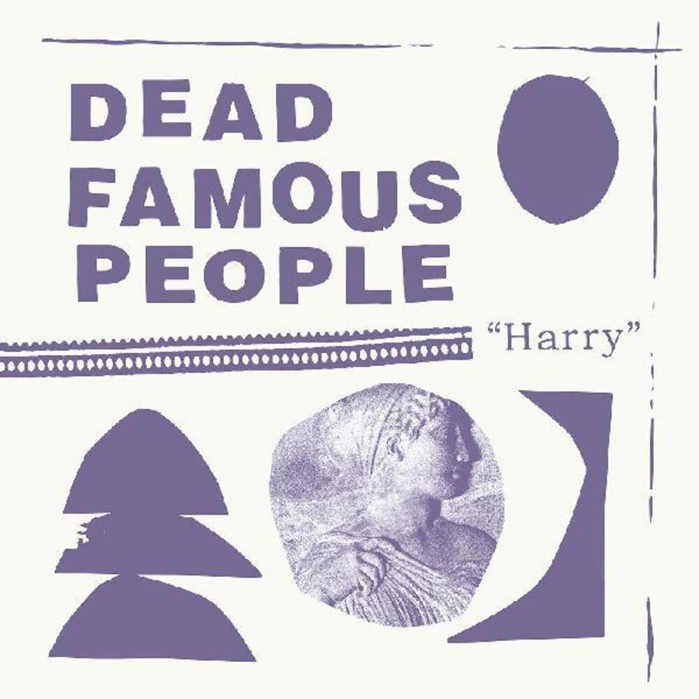 Dead Famous People - Harry