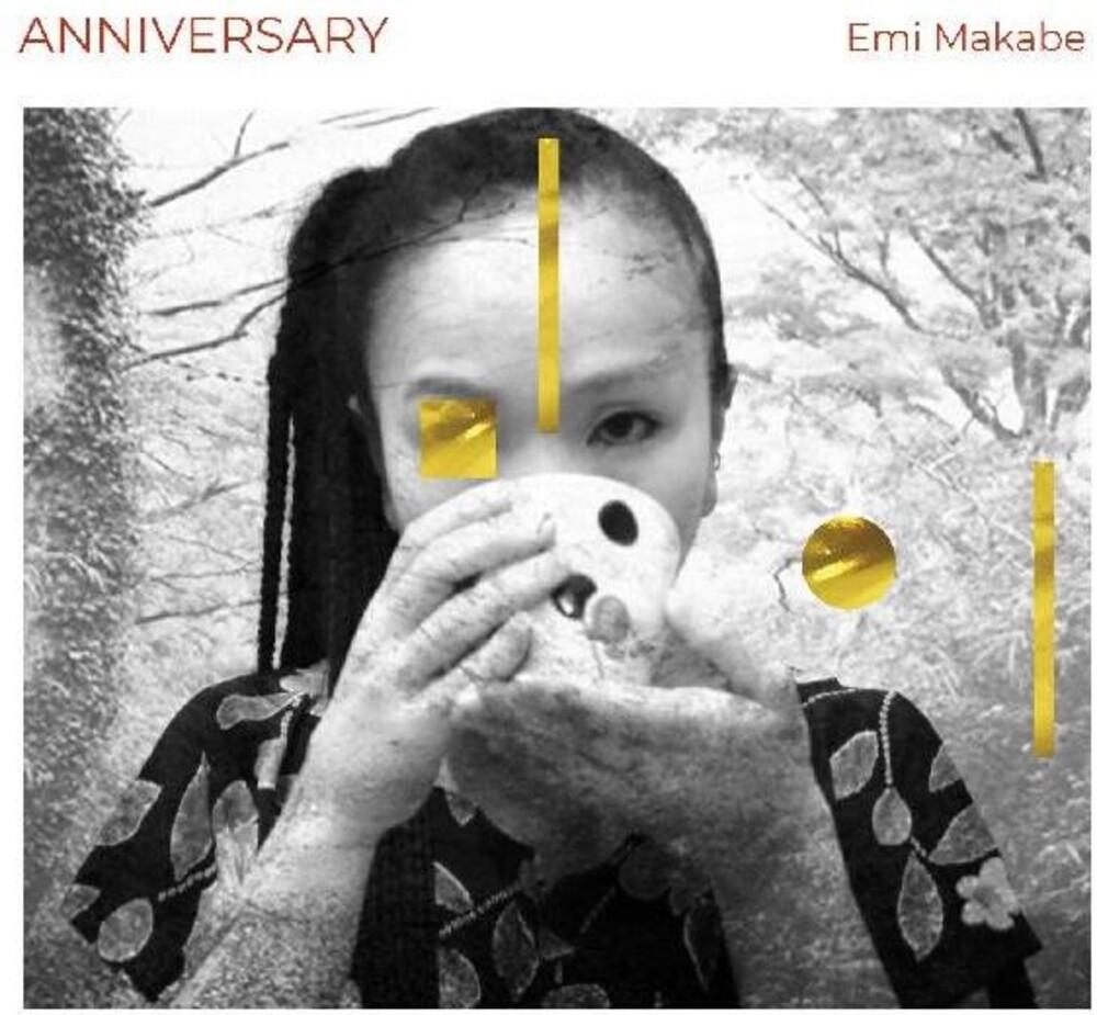 Emi Makabe - Anniversary