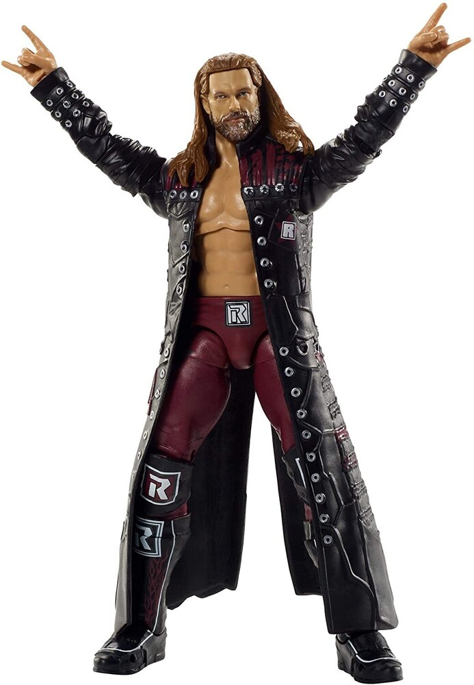 WWE - Mattel Collectible - WWE Ultimate Edition Figure Edge