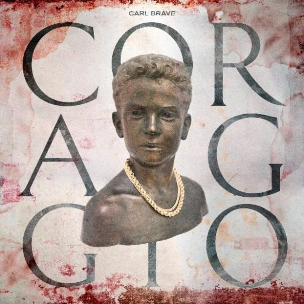 Carl Brave - Coraggio (Double Colored Vinyl)