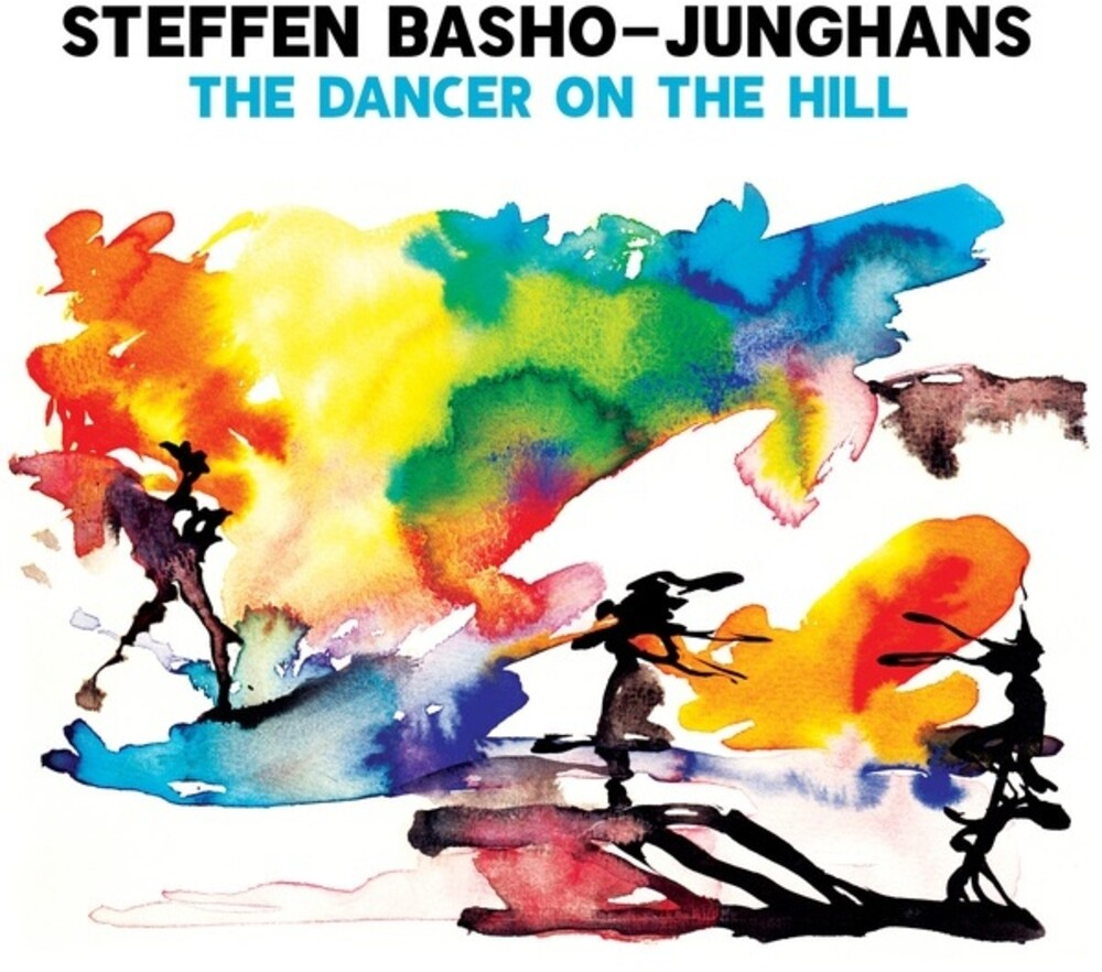 Basho-Steffen Junghans - Dancer On Hill