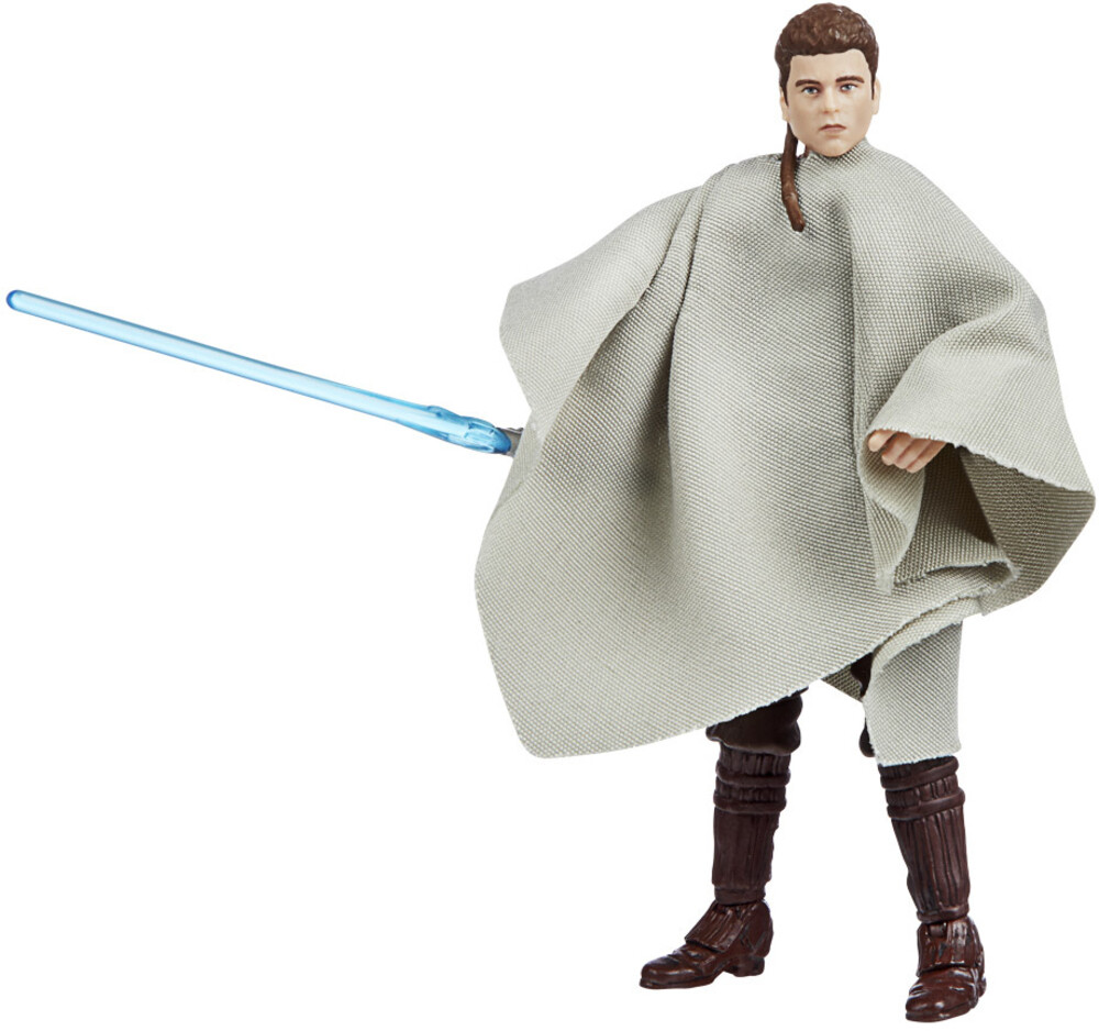SW Vin Rocky - Hasbro Collectibles - Star Wars Vintage Collection Anakin Skywalker(Peasant Disguise)
