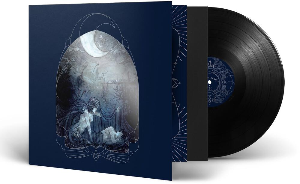 Alcest - Ecailles De Lune - Anniversary Edition (Blk) [180 Gram]