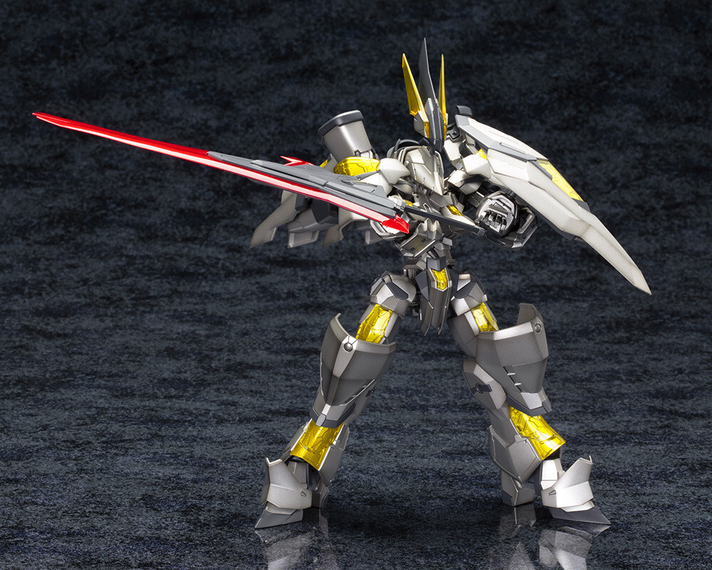 Frame Arms - Nsg-Z0/K Durga II :Re2 - Kotobukiya - Frame Arms - NSG-Z0/K Durga II :RE2