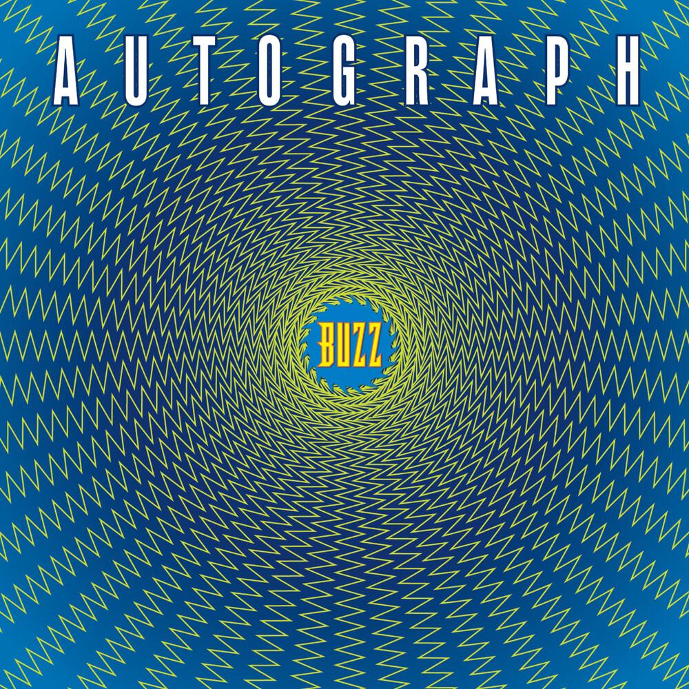 Autograph - Buzz (Neon Yellow Vinyl) (Ltd) (Ylw)
