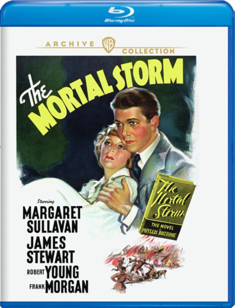 - The Mortal Storm