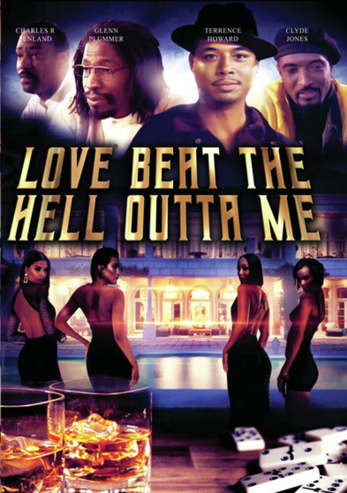 - Love Beat The Hell Outta Me