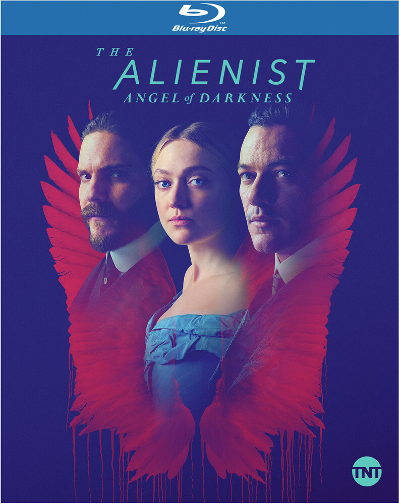 Alienist: Angel of Darkness - Alienist: Angel Of Darkness