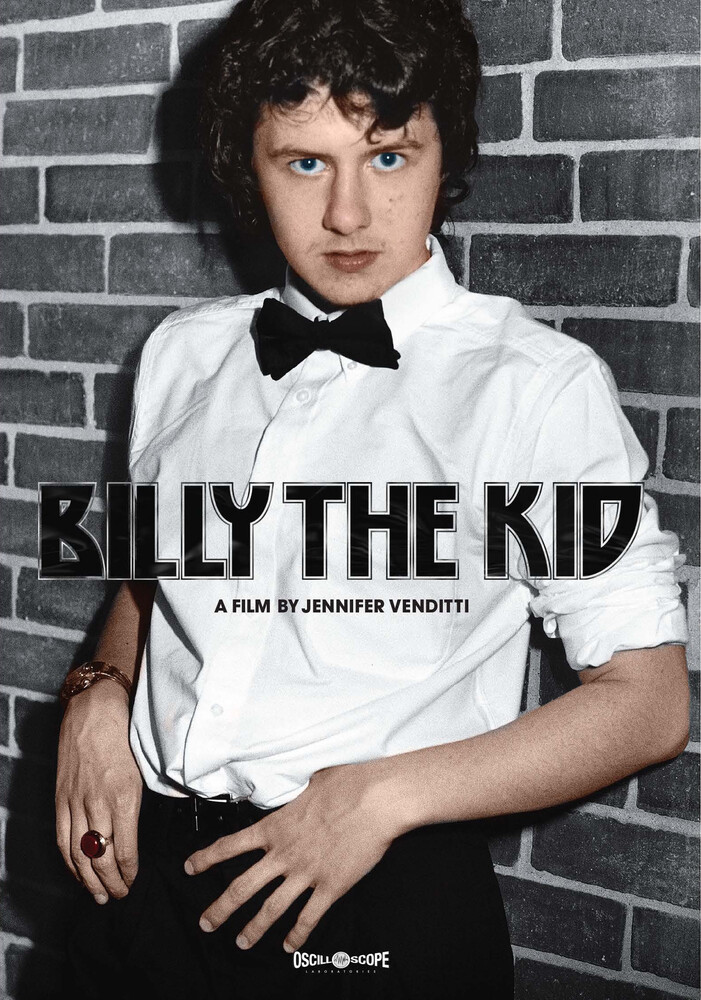 Billy The Kid - Billy the Kid