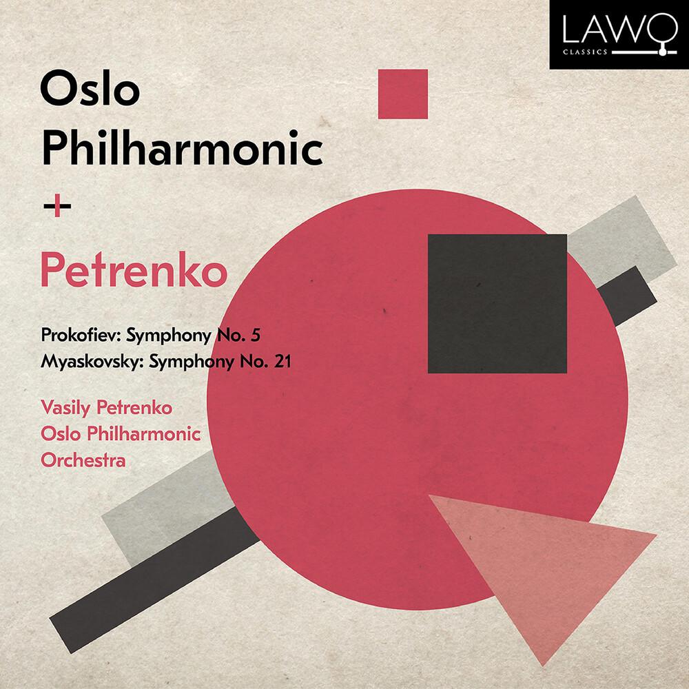 Vasily Petrenko - Symphony 5