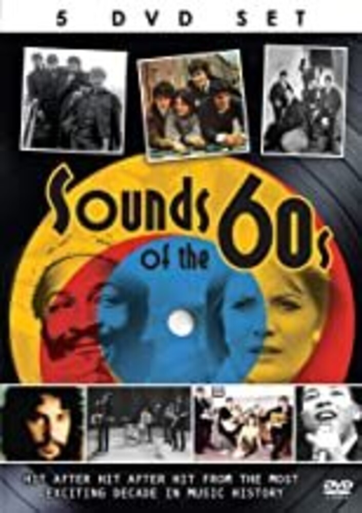 Sounds of the 60's - Sounds Of The 60's