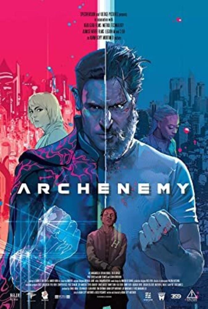 Archenemy - Archenemy / (Sub)