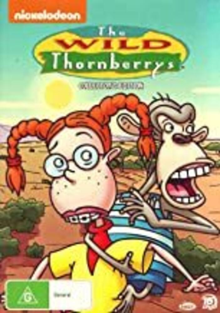 Wild Thornberrys: Collector's Edition - Wild Thornberrys: Collector's Edition [PAL/0]