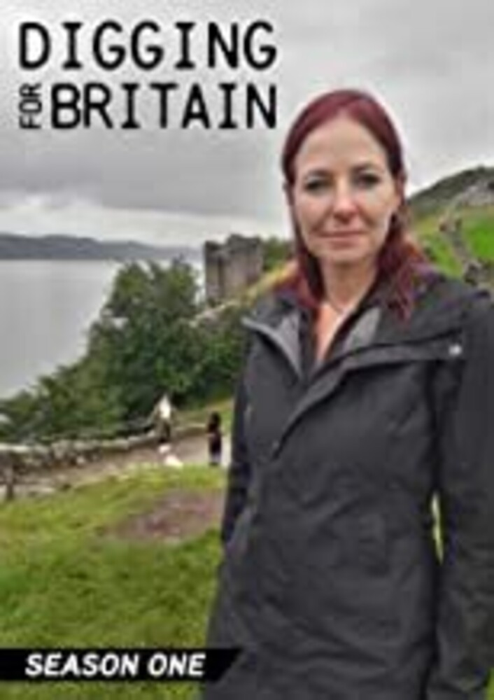 Digging for Britain: Season 1 - Digging For Britain: Season 1