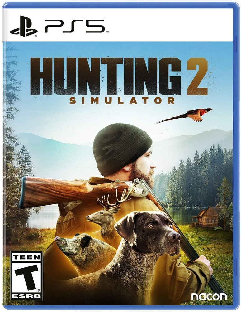 Ps5 Hunting Simulator 2 - Ps5 Hunting Simulator 2