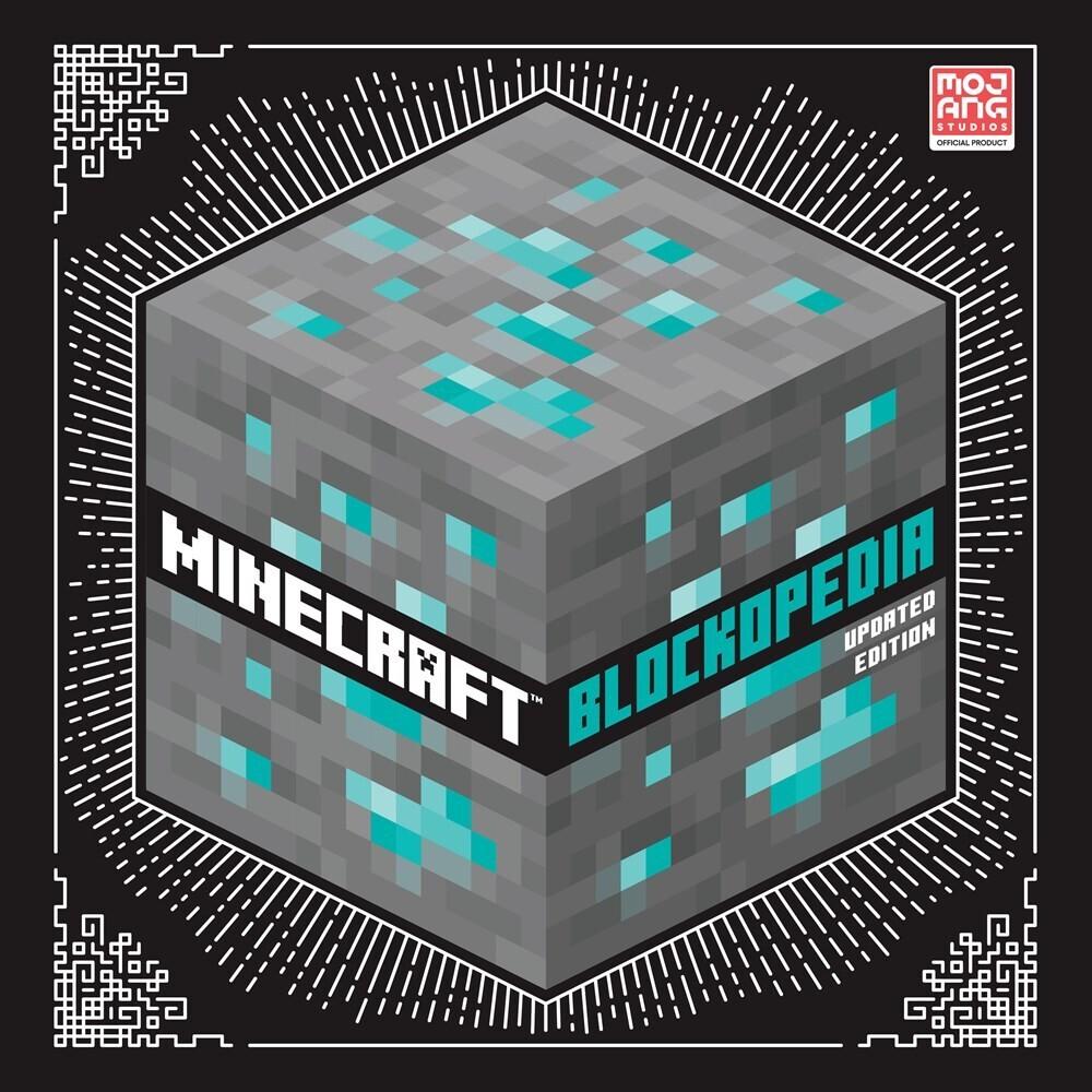 Mojang Ab - Minecraft: Blockopedia