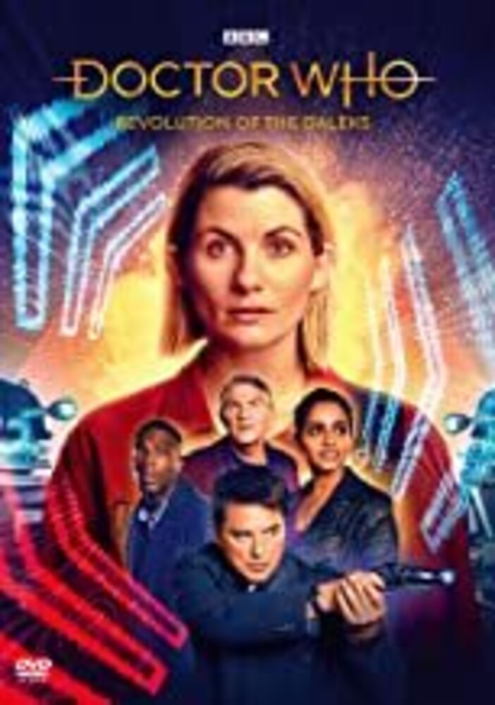 Doctor Who: Revolution of the Daleks - Doctor Who: Revolution Of The Daleks / (Ecoa)