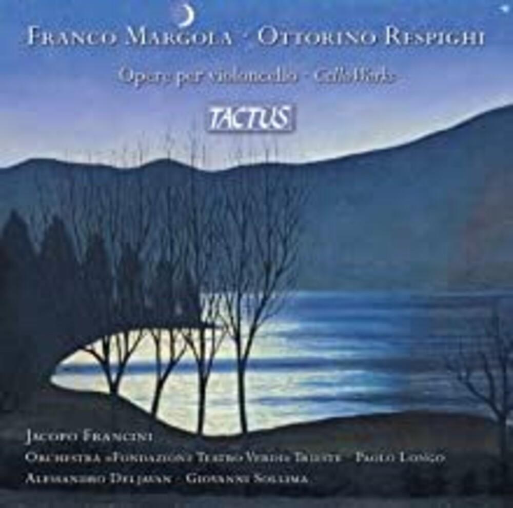 Jacopo Francini - Opere Per Violoncello