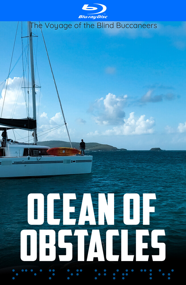 Ocean of Obstacles - Ocean of Obstacles