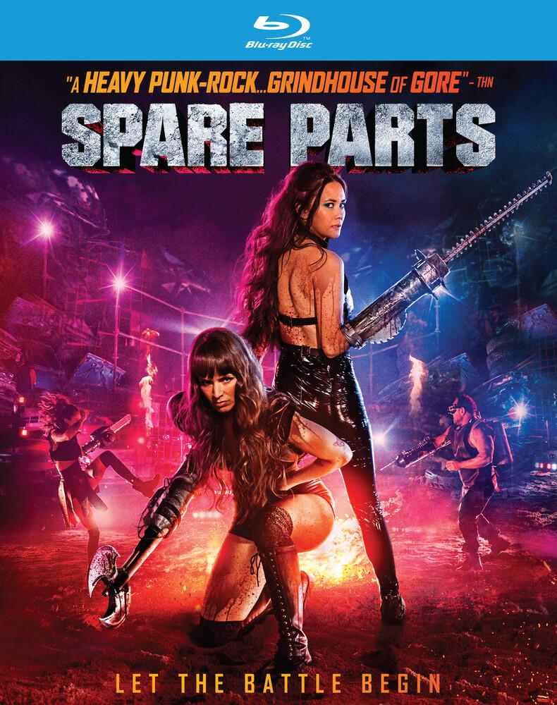 - Spare Parts/Bd / (Sub)