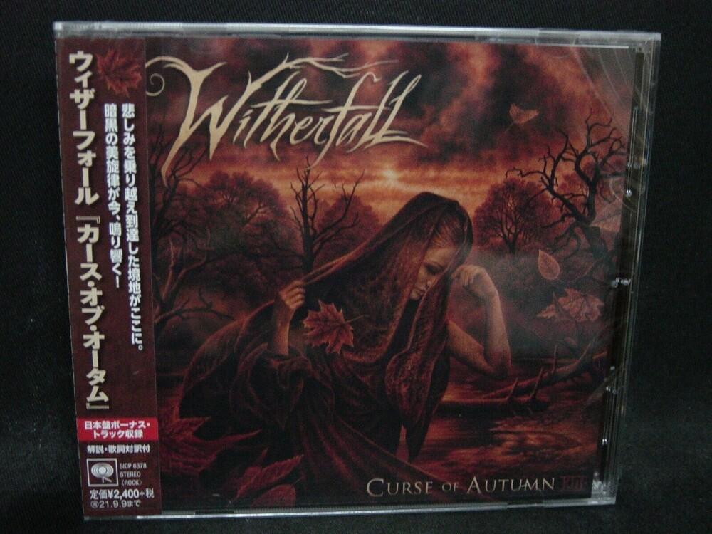 Witherfall - Curse Of Autumn (incl. bonus material