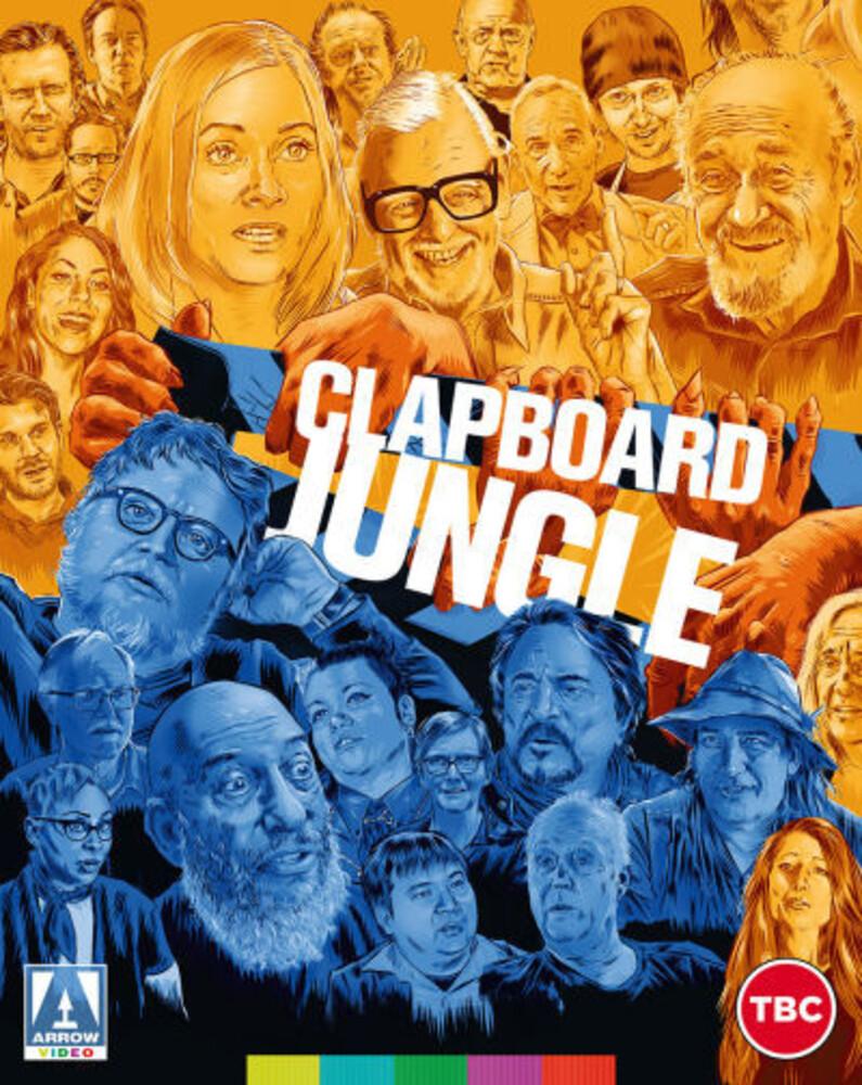 - Clapboard Jungle
