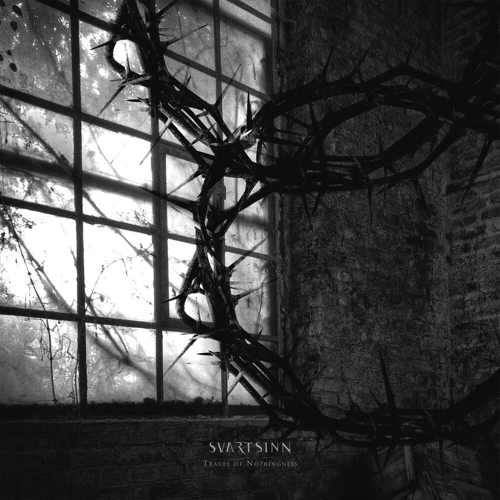 Svartsinn - Traces Of Nothingness