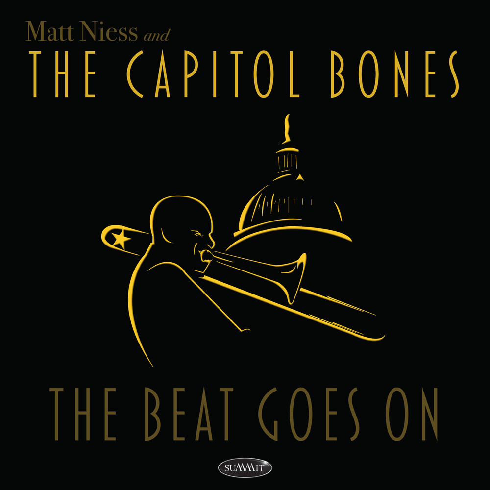 Matt Niess  & The Capitol Bones - The Beat Goes On