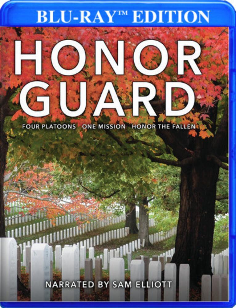 - Honor Guard